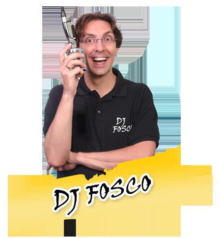 DJ Fosco